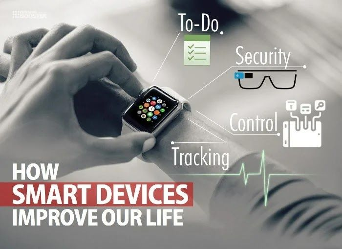Why Do We Need Smart Devices In Our Lives Upgrade Yourself In