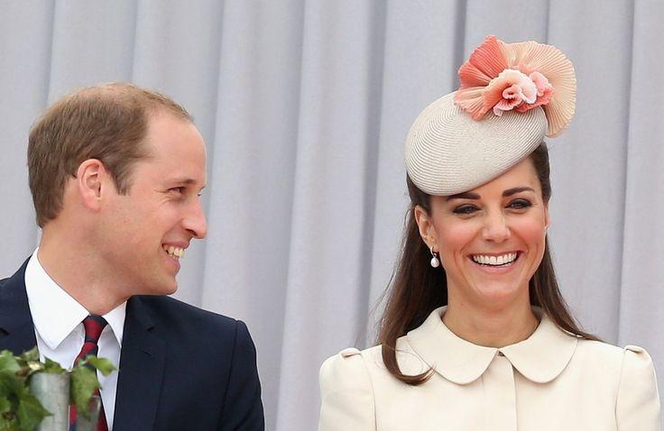 #RoyalBaby2 : Le prince William en congé paternité jusqu'au 1er juin.