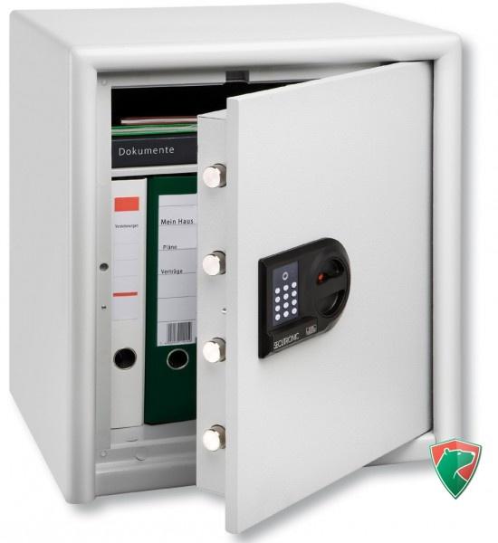 Cl 40 E - Combi-line - Tresor - Zahlenschloss - Sicherheitsstufe B & S2 - Burg Wächter