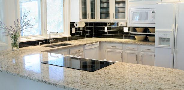 Quel est l'entretien d'un comptoir en marbre? - Décormag