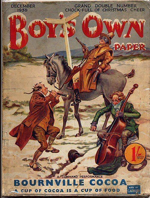 1938 #Vintage Boys Own #Book #books www.newpublisherhouse.com