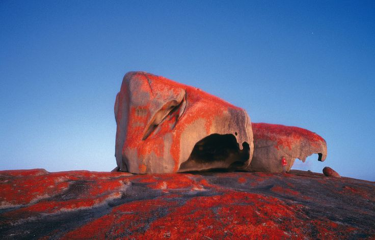 Remarkable Rocks, South Australia | 19 Surreal Places In Australia To Visit Before You Die
