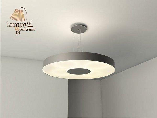 Lampa żyrandol FERRO 350 różne kolory Cleoni ZW500f 1136W2 - LAMPYWCENTRUM - żyrandole, lampy Poznań,repliki broni