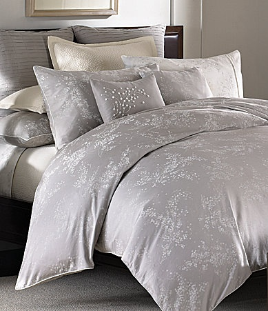 barbara barry florette bedding collection dillards - Barbara Barry Bedding