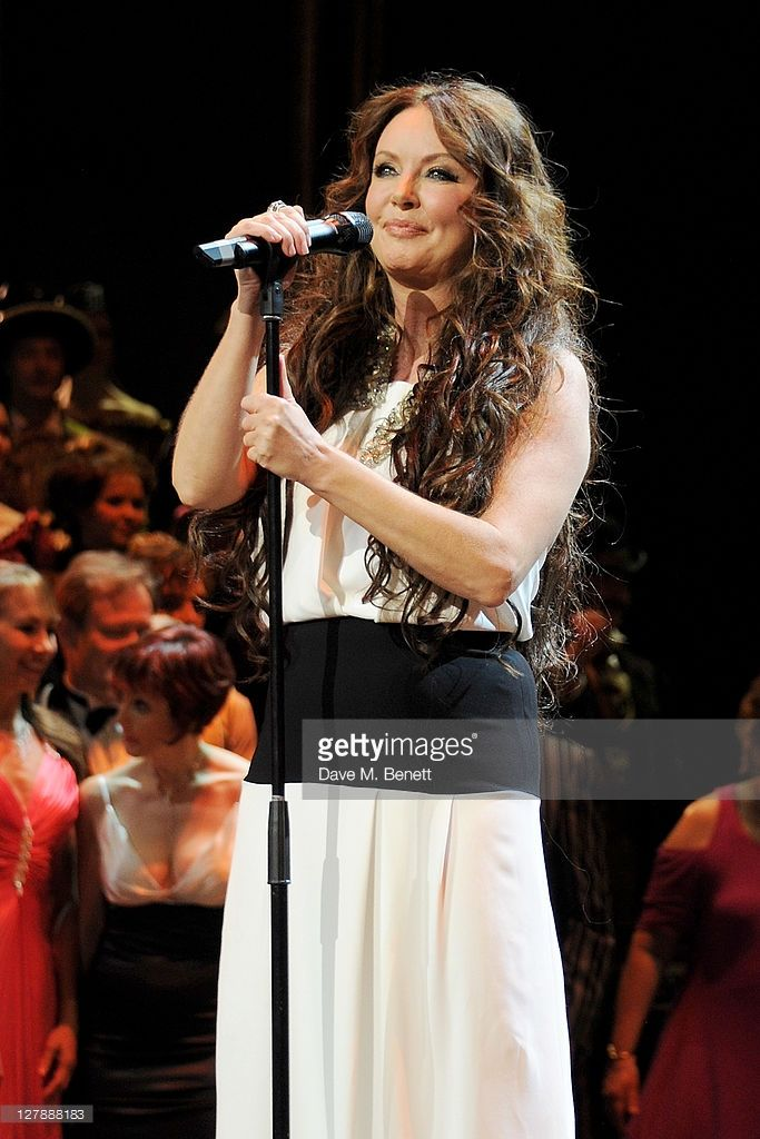 "sarah+brightman+in+original+phantom+of+the+opera | The Phantom Of The Opera"" - 25th Anniversary Performance At The Royal ..."