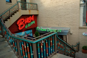 #BucadiBeppo #KansasCity #MO #Italian #restaurant #food #eat #celebrate: