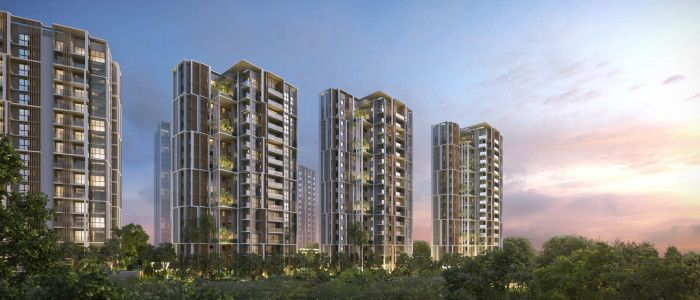 New condo Launch by UOL, the Botanique at Bartley estimate 3 mins walk to Bartley MRT, 99-years leasehold. 797 units with 1-3br type, range 495-1,130sqft. http://botaniqueatbartley-uolgroup.com/