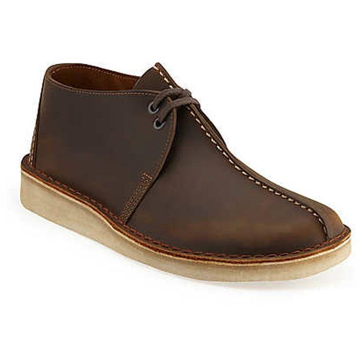 Men's Clarks Desert Trek Shoes