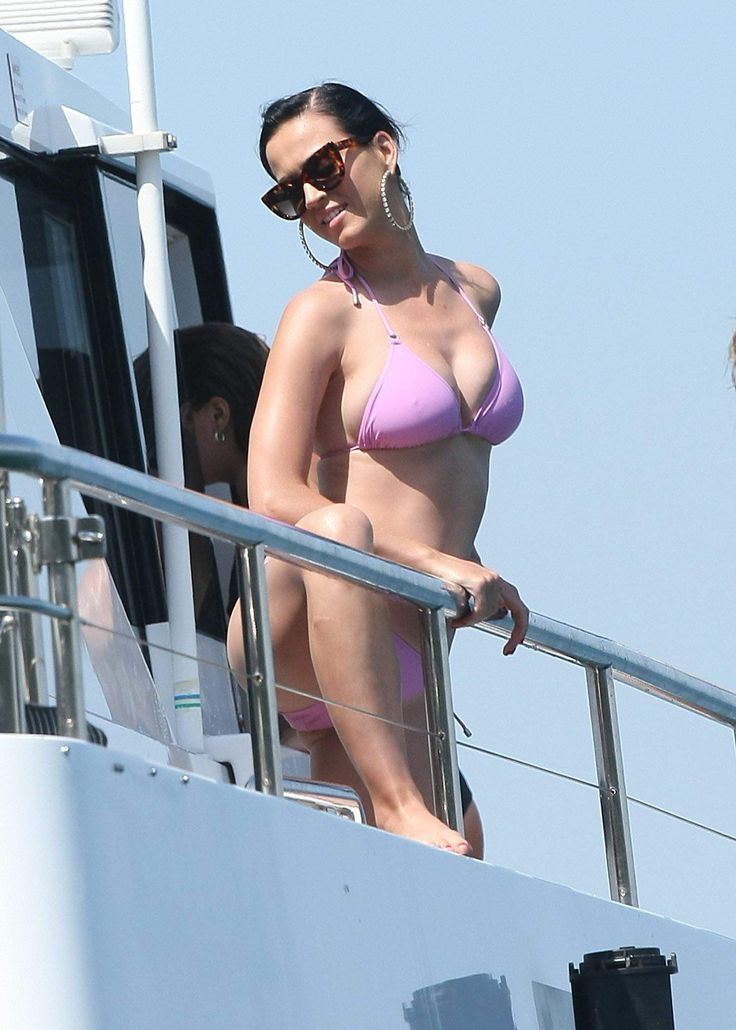 Great candids of katy perry and her pokies in a pink bikini while hanging out on a boat in sydney australia nice pokies and there is a hint of camel toe in some of. Description from celebwithbikini.com. I searched for this on bing.com/images