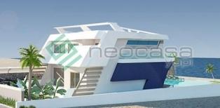 Neocasa yapı, çeşme'deki ilk konut projesini, neocasa navigator adıyla çeşme, fenerburnu mevkiinde hayata geçiriyor...