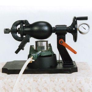 ポン菓子機の世界へようこそ超小型ポン菓子機