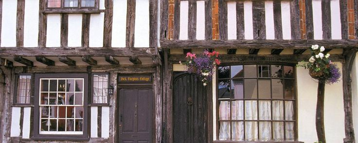 Thaxted