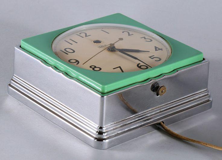 17 Best Ideas About Kitchen Wall Clocks On Pinterest
