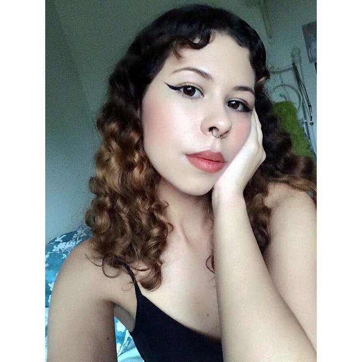 Wings ✨ . . . . . . . . . #selfie #girl #cute #pretty #prettygirls #makeup #eyeliner #mixed #mixedrace #mixedgirl #hair #realhair #curls #curly #curlyhair #shorthair #ombrehair #otakugirl #wavy #wavyhair #bangs #blush #kawaii #british #britishmixedrace #piercing #nosepiercing #septum #septumpiercing http://ameritrustshield.com/ipost/1549386401589454027/?code=BWAhrkmj2TL