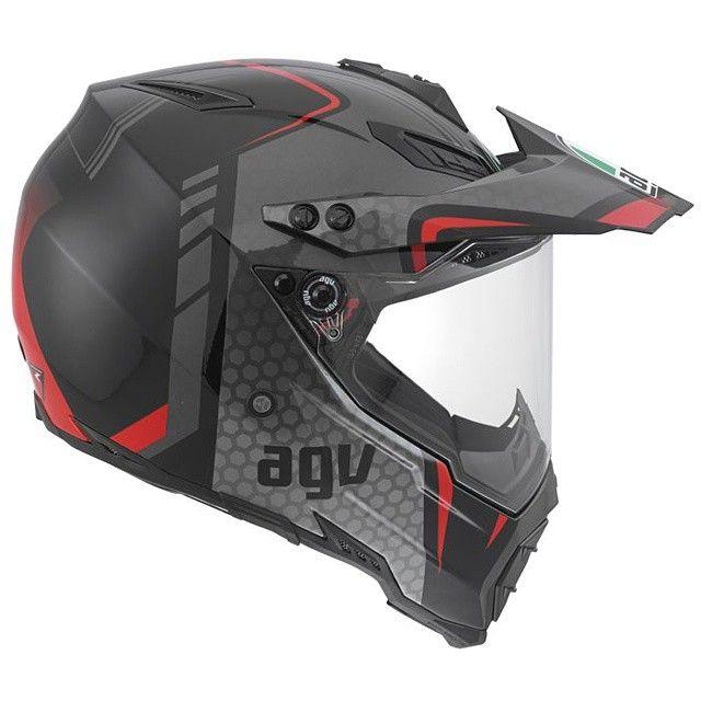 AGV AX 8 Helmet 5