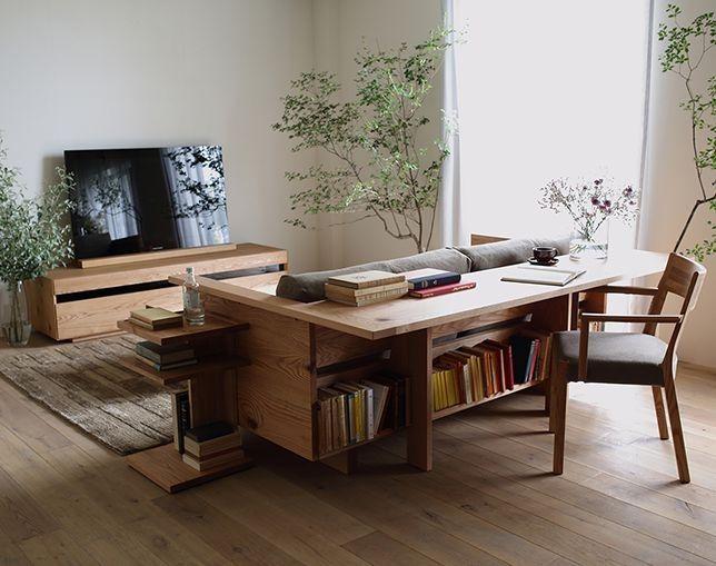 HIRASHIMA CARAMELLA Counter Sofa