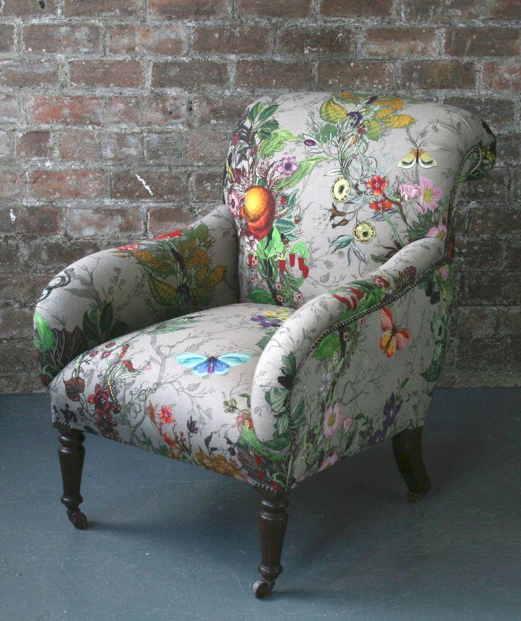 Furniture - Timorous Beasties. Shop - Timorous Beasties - CRAZY BEAUTIFUL things here!!!