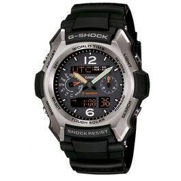 casio TOUGH SOLAR watch g1500 g-1500 $222.