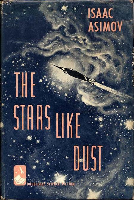 Science Fiction: A first edition from 1951.