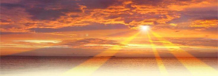 Stiai ca tu respiri cam de 18 ori pe minut? Aceasi frecventa o au si valurile oceanului ce spala tarmul. Respiram cu frecventa pamantului. :) Inmulteste frecventa respiratiei tale si a valurilor oc...