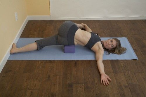 Reset Your Hips to Reset Your Posture! - YogaDork