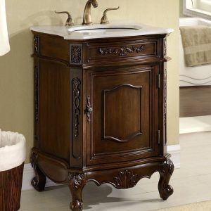 Vanities Without Tops For Bathrooms