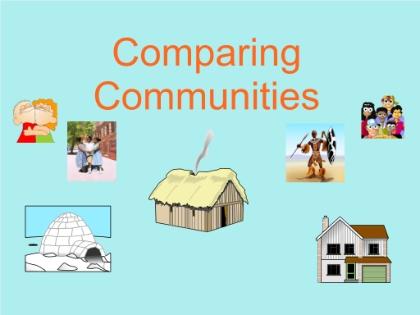 SMART Exchange - USA - Comparing Communities