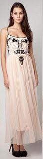 Trucos de Mujer: Moda Bershka vestidos de fiesta otoño invierno