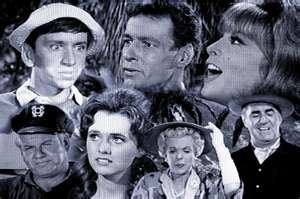 With Gilligan   The Skipper too,   The millionaire and his wife,   The movie star   The professor and Mary Ann,   Here on Gilligan's Isle.
