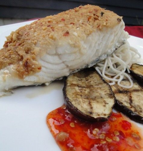 Easy grill recipes fish