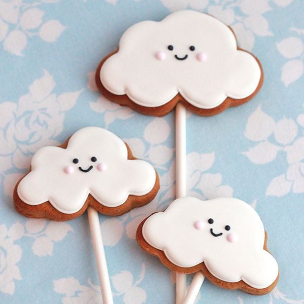 Cute Cookie Creators to Follow - Sweetopia