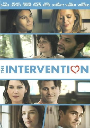 The Intervention for Rent, & Other New Releases on DVD at Redbox