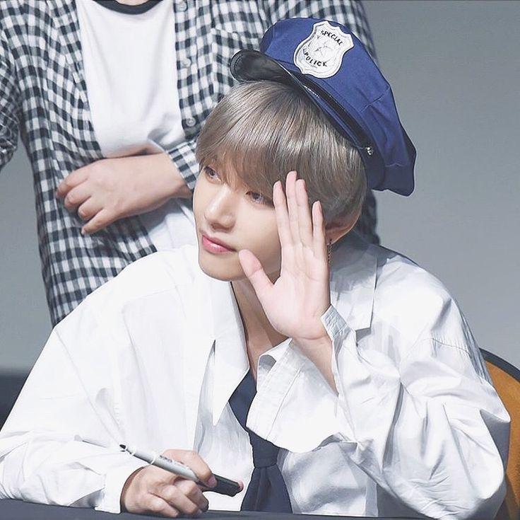 ■□ Kim Taehyung □■ the sweetest human alive