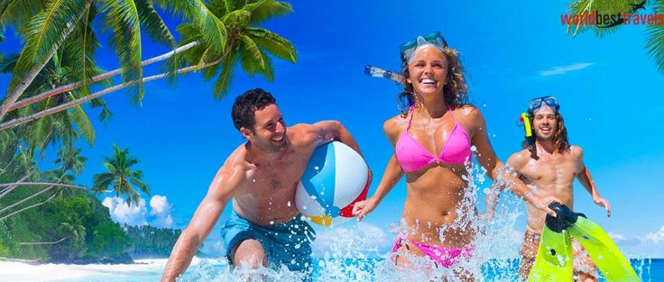 Feel safe in the knowledge that your family will be well looked after and catered for on your trip away, so you can really enjoy your beach holiday.  Fantastic family holidays in the world's best destinations.  Book the perfect family holiday that's ideal for parents and kids in 2017 / 2018. ... Beach Holidays. from ..  Make An Enquiry on :- +44-0208-133-0907   http://worldbesttravels.com/