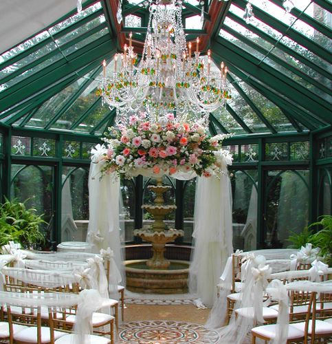 English Wedding Decoration Ideas: Malay bridezill. British themed ...