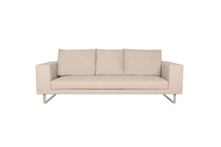 Sofa LINNEA marki SITS www.euforma.pl #sofa #sits #livingroom #home #design
