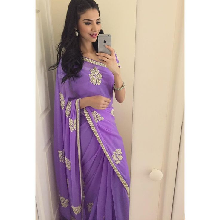 Sonam Kapoor's Prem Ratan Dhan Payo Inspired Look! Beautiful saree from my sis @fabeha_fashion This tutorial will be up tomorrow In'Sha'Allah! (YouTube: Rumena Begum) love Sarees & love you all!