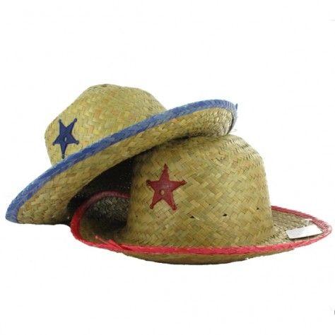 καπέλο σερίφη - sweebies