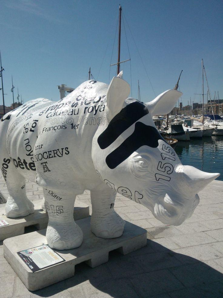 Marseille Provence 2013 - Vieux Port