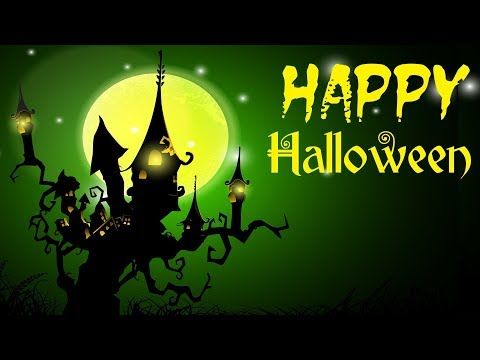 Happy Halloween Music Spooky And Fun Halloween Background Instrumental For Children Youtube Halloween Music Halloween Backgrounds Halloween Fun
