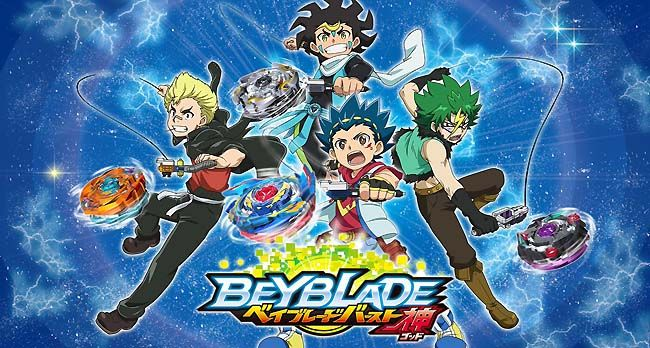 Pin by Ziperto Group on Favorites Games & Apps | Beyblade
