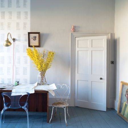 Farrow and ball ammonite google search interior colors pinterest search and bath - Farrow and ball exterior paint reviews decor ...