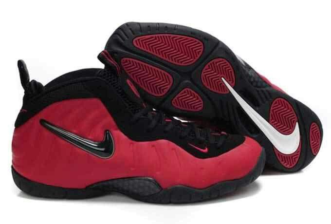 Nike Air Foamposite Pro Red Black, cheap Nike Air Foamposite Pro, If you  want to look Nike Air Foamposite Pro Red Black, you can view the Nike Air  ...