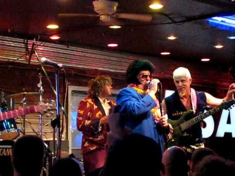 Dread Zeppelin - Suspicious Minds - Live At Knuckleheads Saloon, Kansas ...