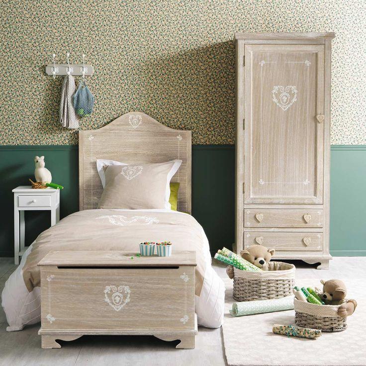 Oltre 25 fantastiche idee su camera da letto per single su - Zara home letto bambino ...