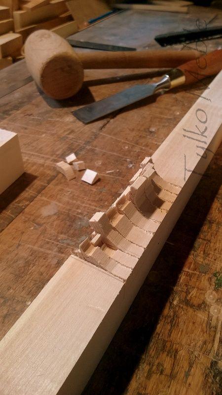 #nietylkomeble #woodworking