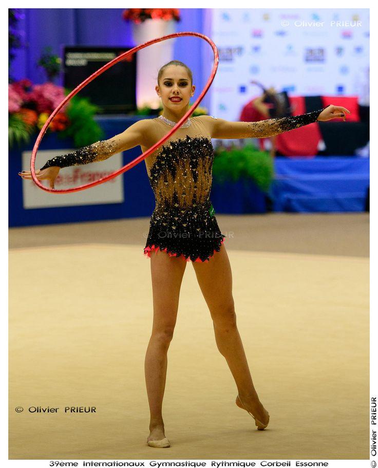 Margarita Mamun 39ème Internationaux GR Corbeil Essonne | Flickr