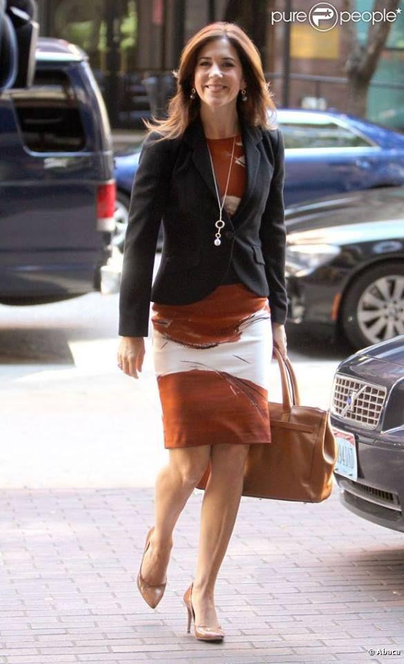 .HRH Crown Princess Mary.of Denmark