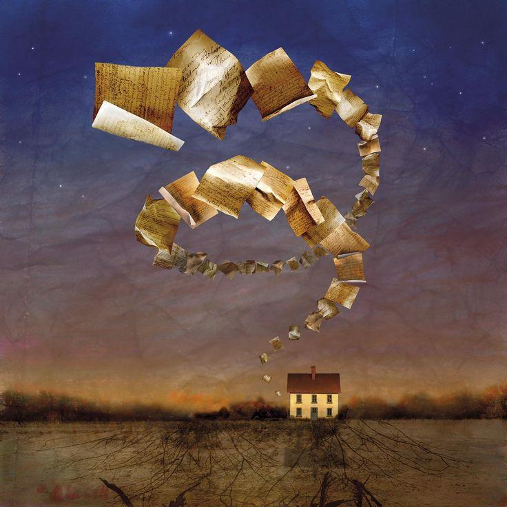 Pablo Neruda / Maggie Taylor ~ Poetry / La poesia   Tutt'Art@   Pittura * Scultura * Poesia * Musica  