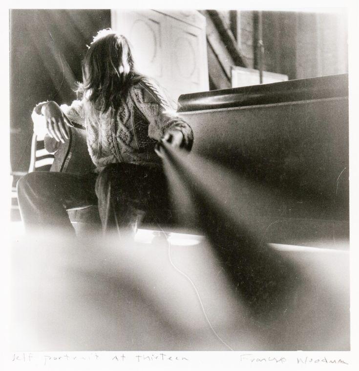 Image result for Francesca Woodman age 13